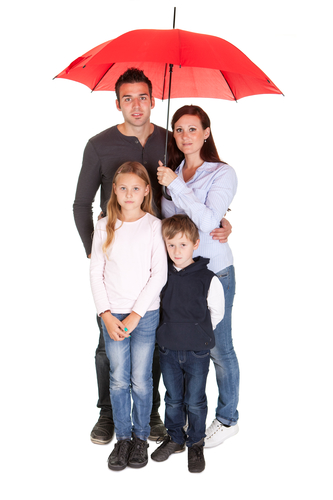 Personal Umbrella Policy insurance
